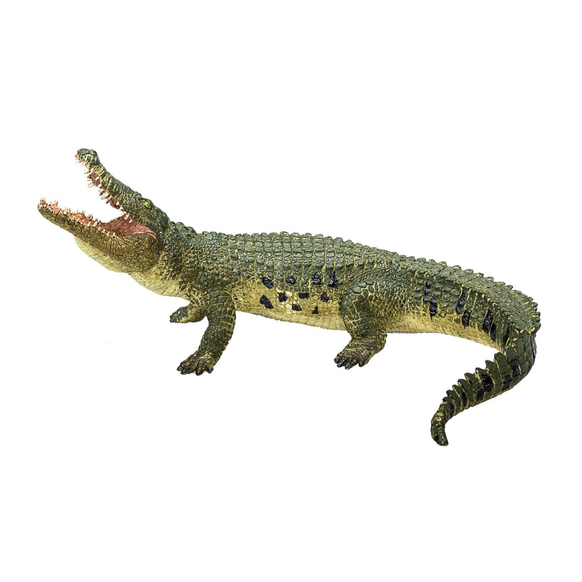 Figurina Mojo, Crocodil
