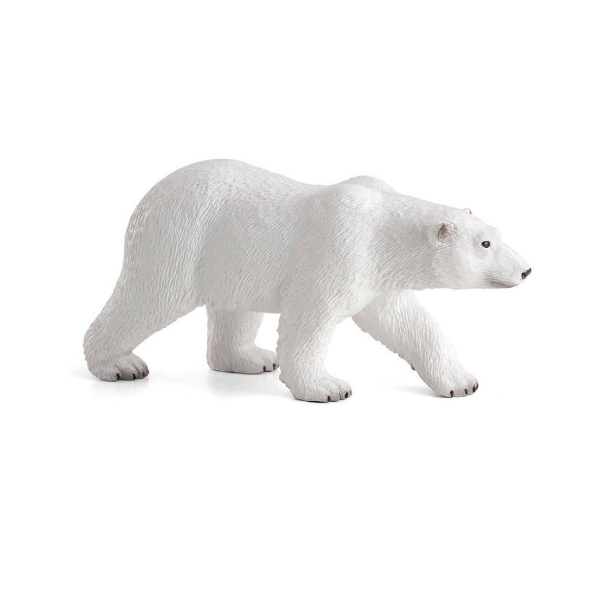 Figurina Mojo, Urs polar