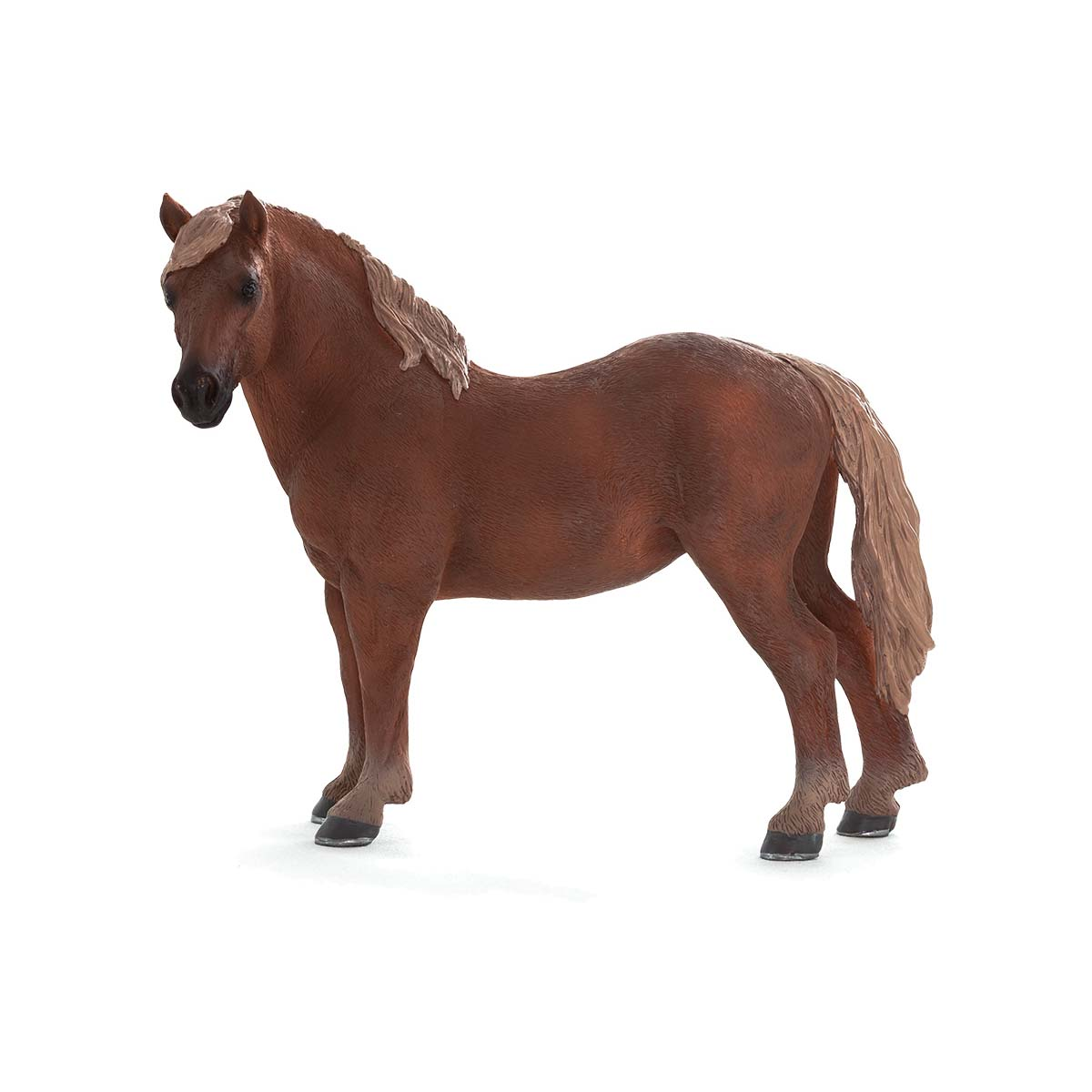 Figurina Mojo, Cal Suffolk Punch
