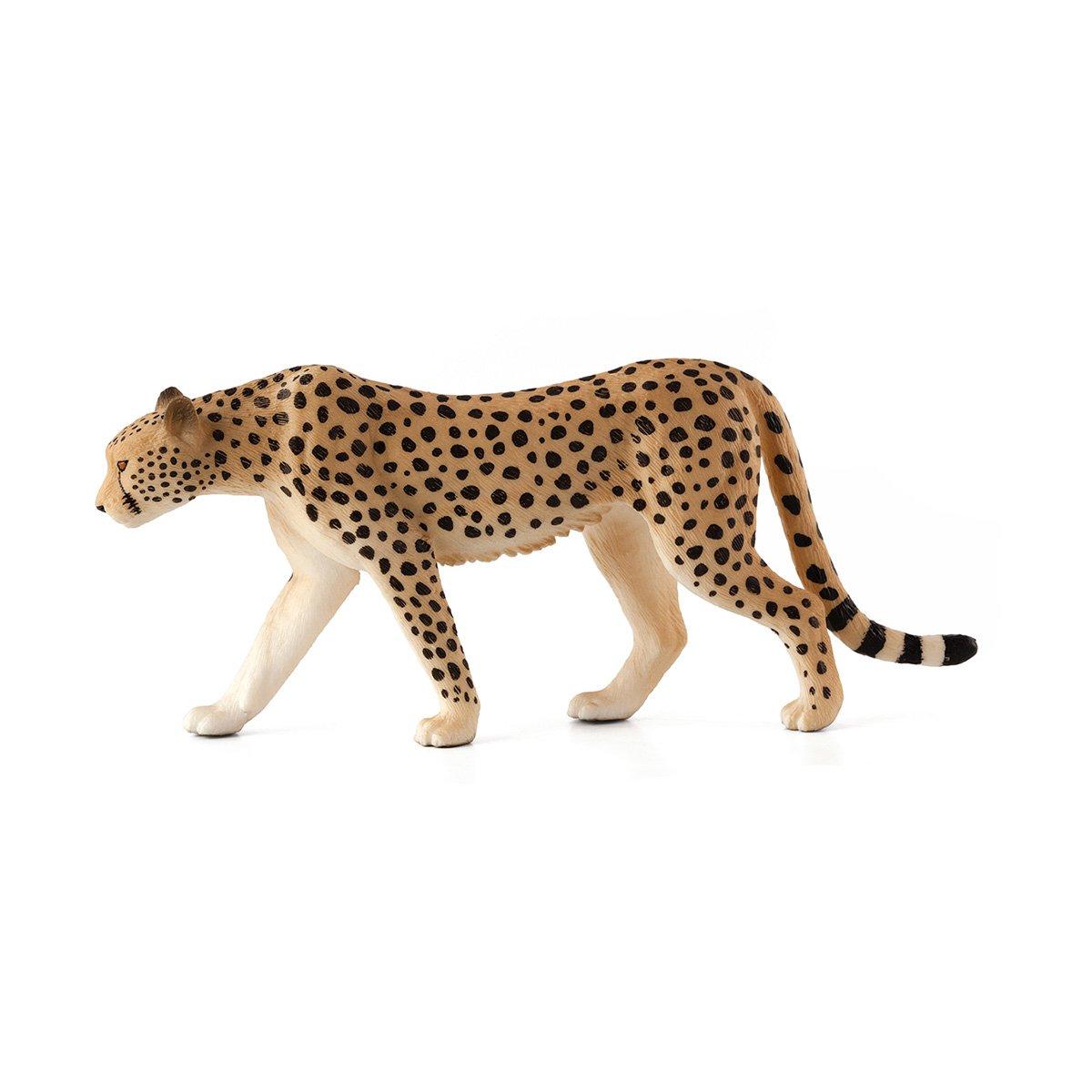 Figurina Mojo, Ghepard