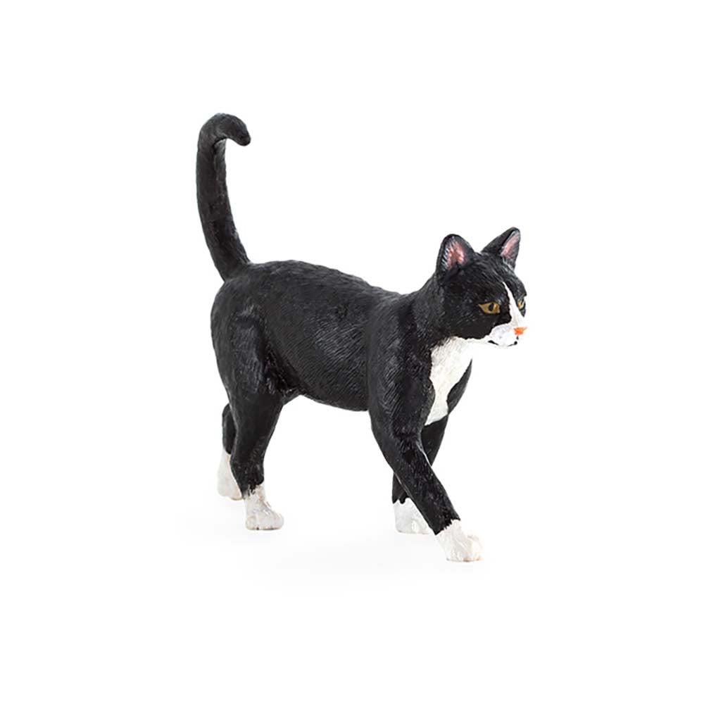 Figurina Mojo, Pisica