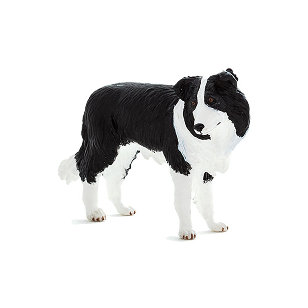 Figurina Mojo, Caine Border Collie