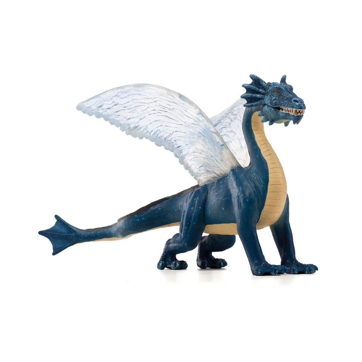 Figurina Mojo, Dragonul de mare cu mandibula articulata