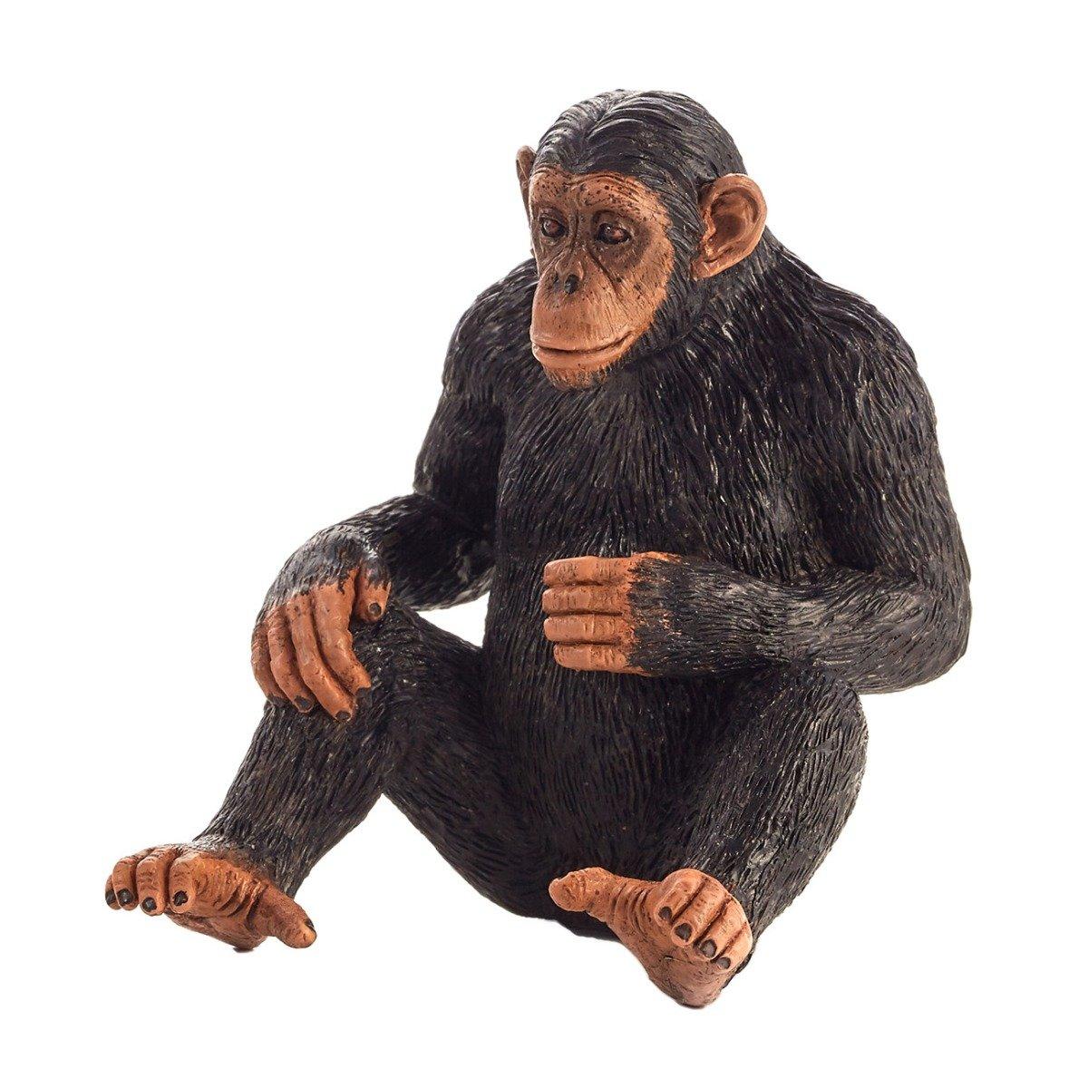 Figurina Mojo, Cimpanzeu