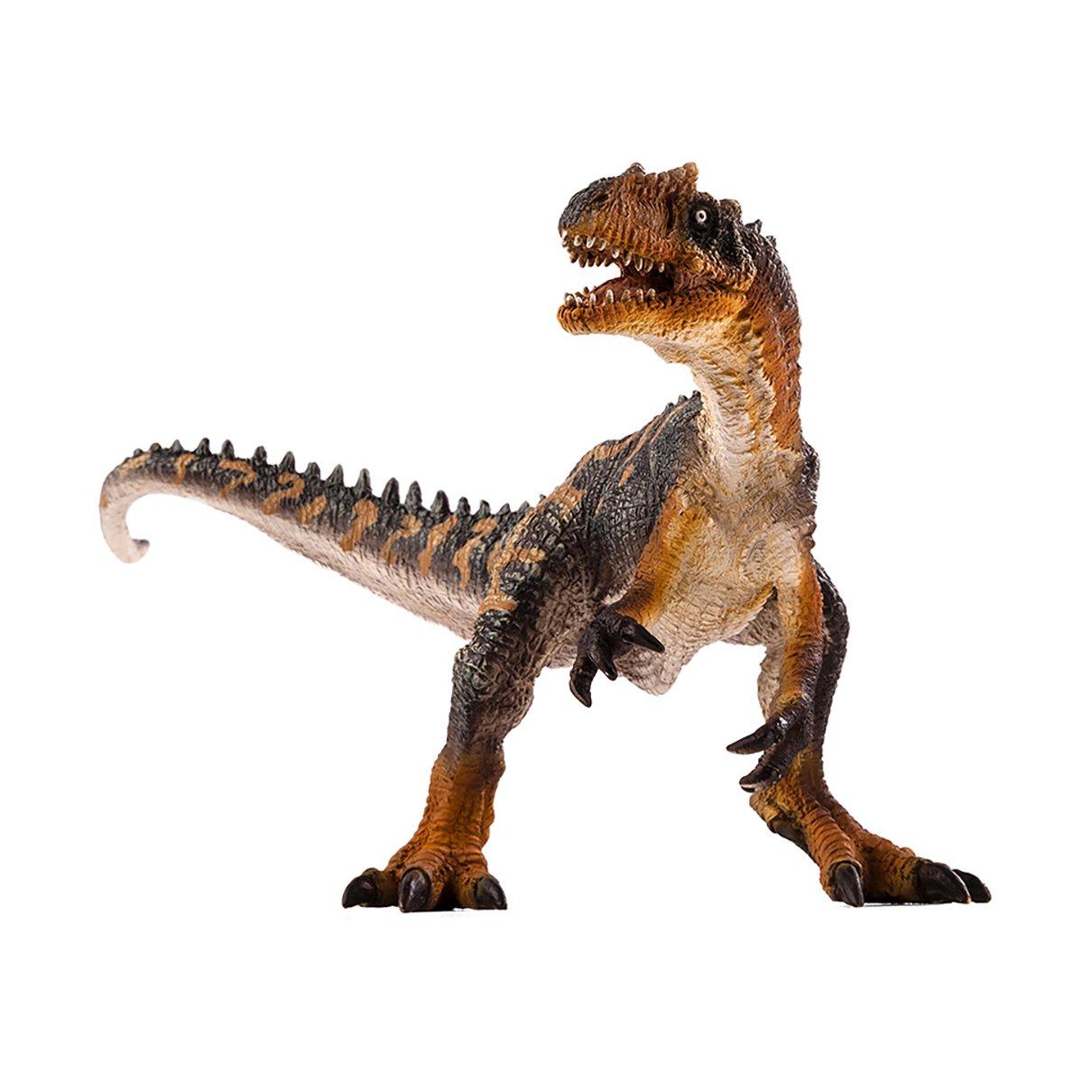 Figurina dinozaur Mojo, Allosaurus