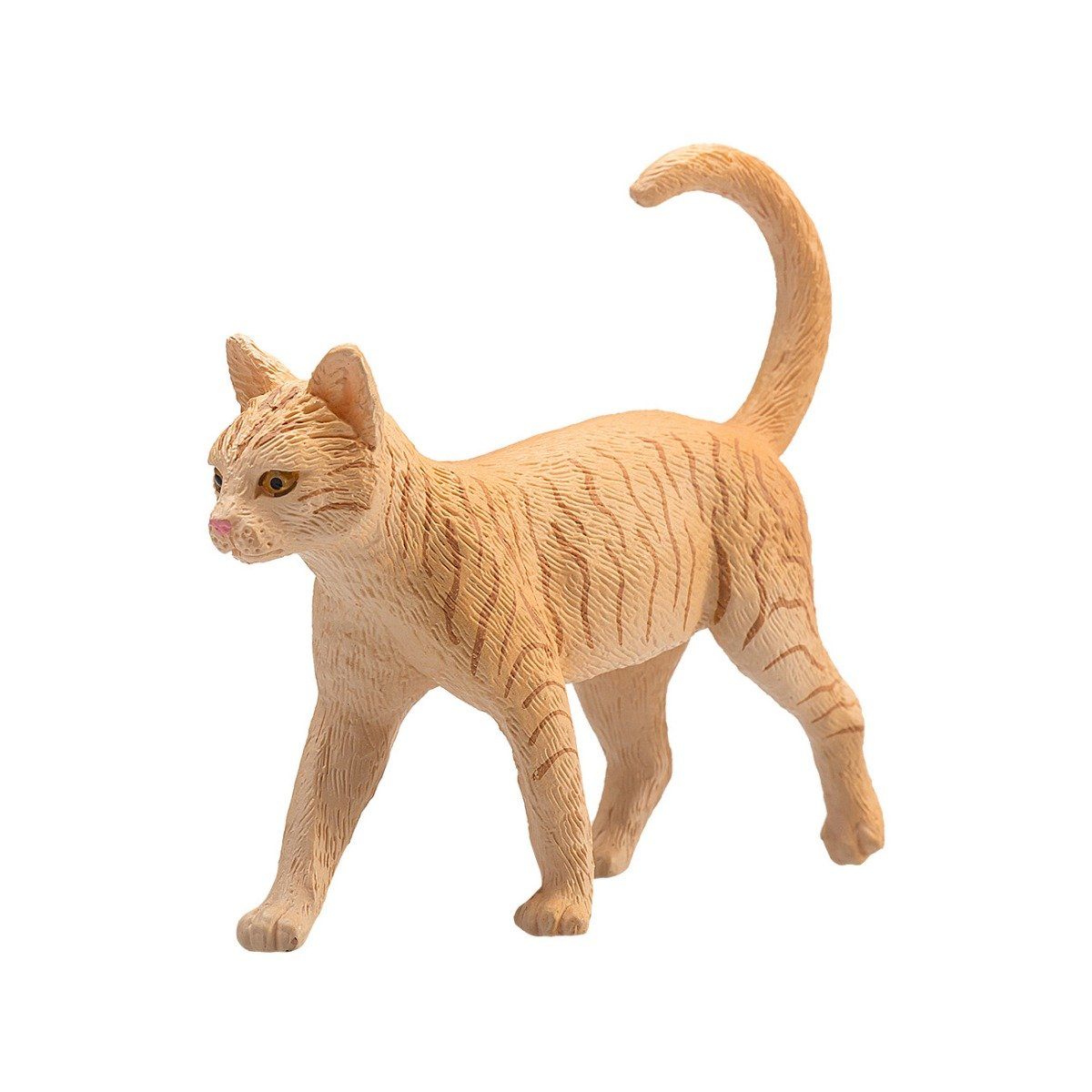 Figurina Mojo, Pisica Ginger Tabby