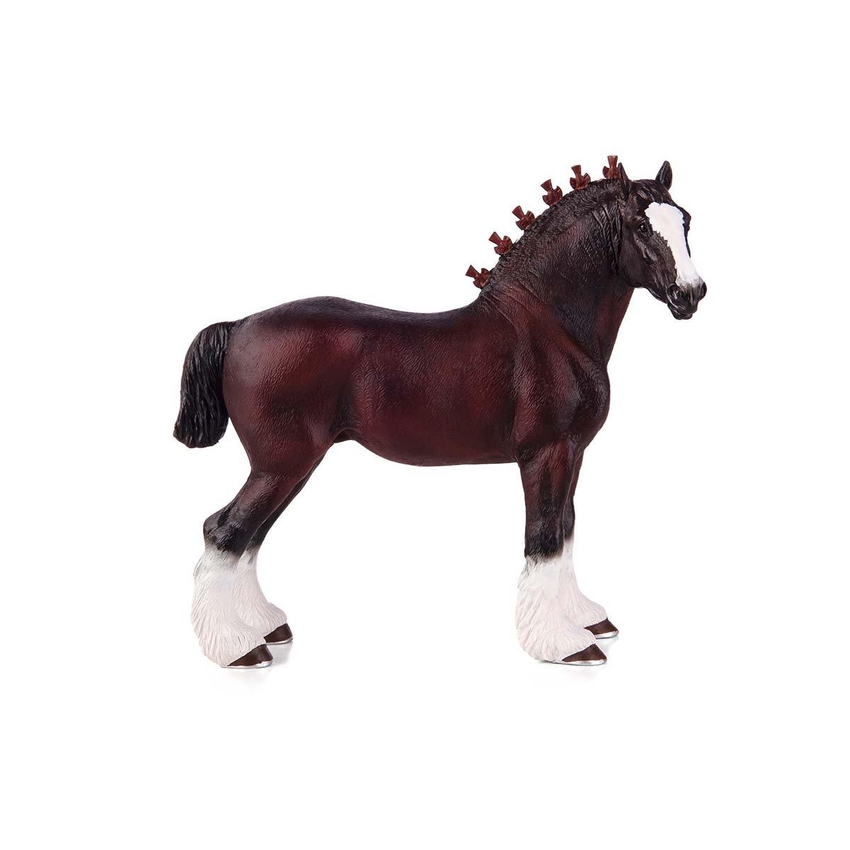 Figurina Mojo, Cal Shire