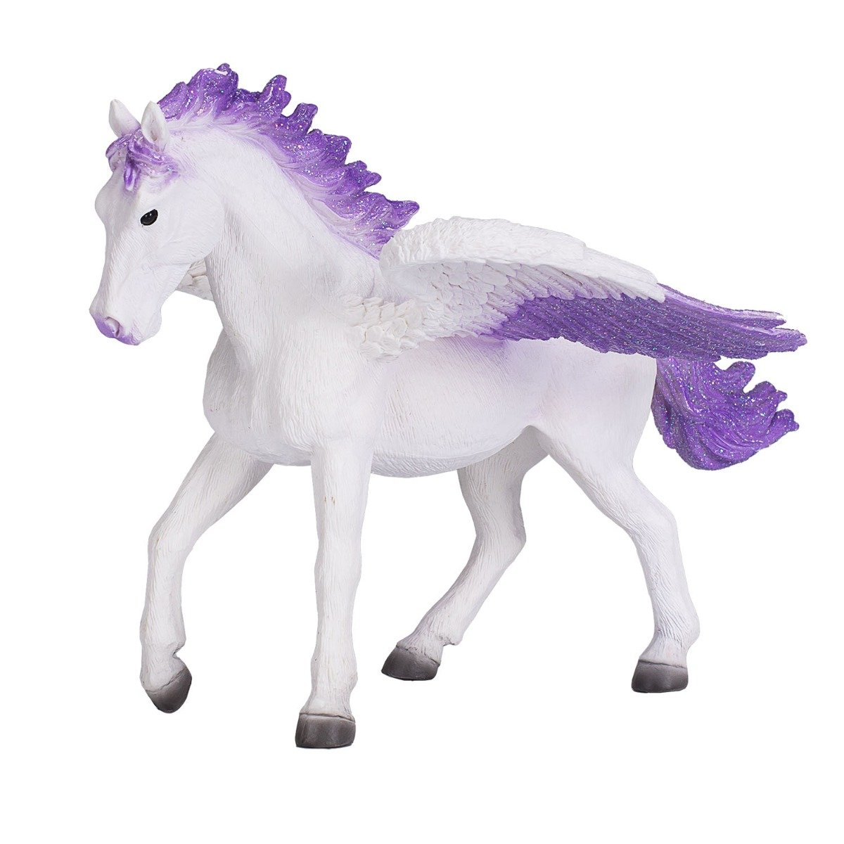 Figurina Mojo, Pegasus, Mov