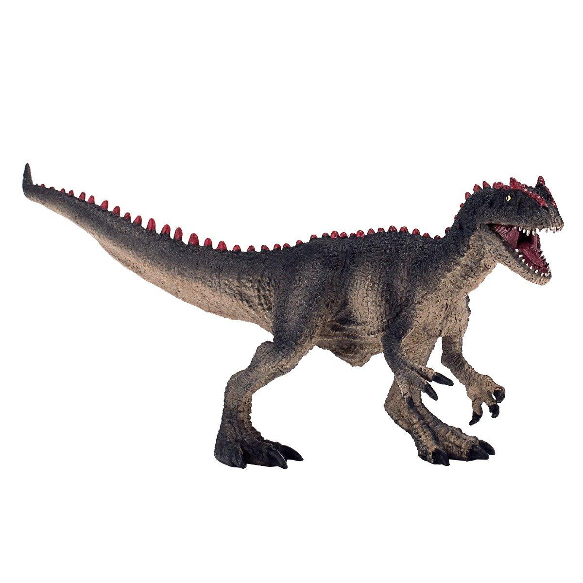 Figurina Mojo, Dinozaur Allosaurus cu maxilar articulat