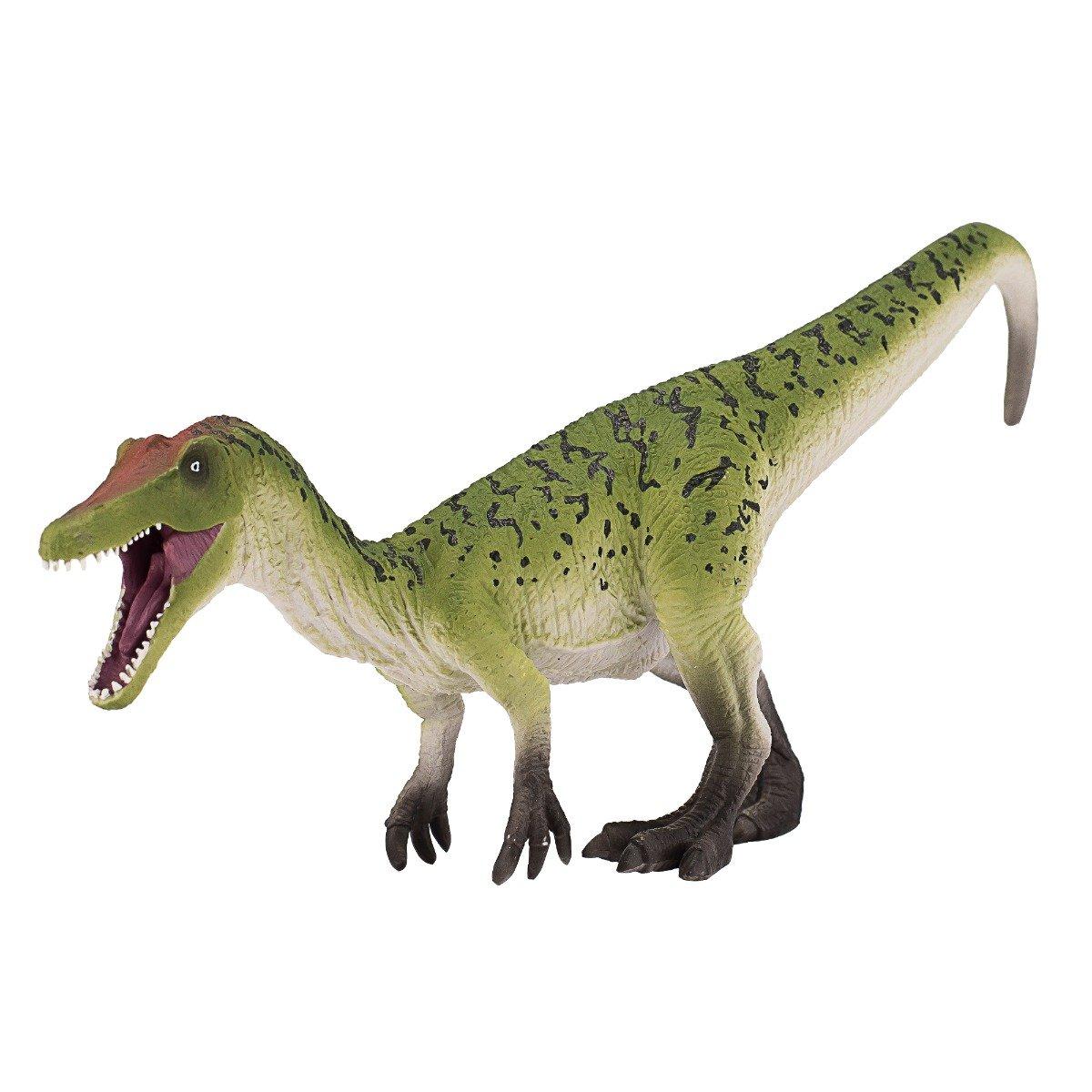 Figurina Mojo, Dinozaur Baryonyx cu maxilar articulat