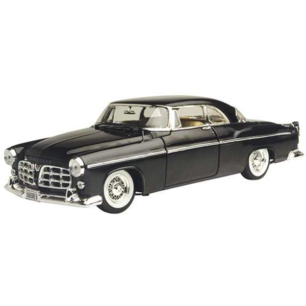 motormax chrysler 1955 c300 1:24
