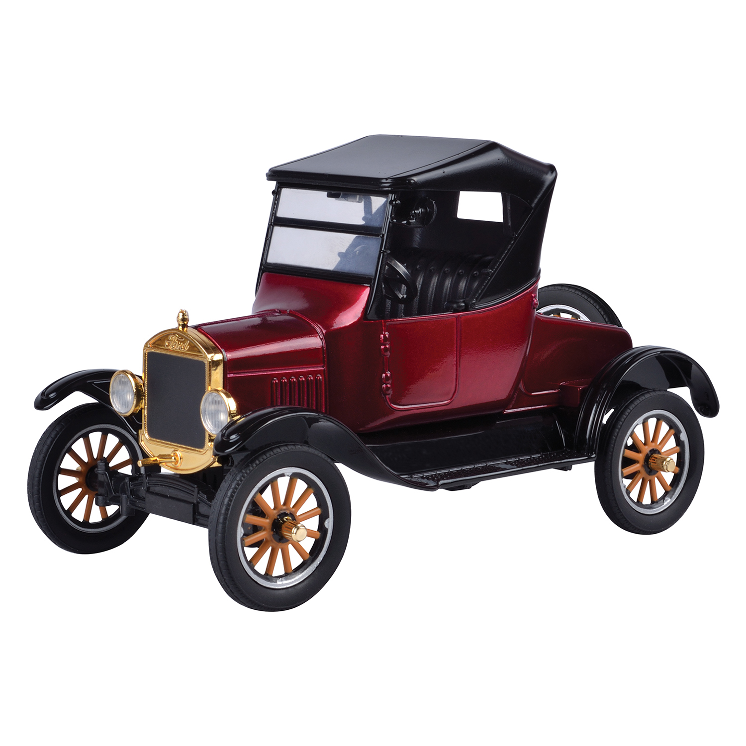 motormax ford model 1925 t-runabout 1:24