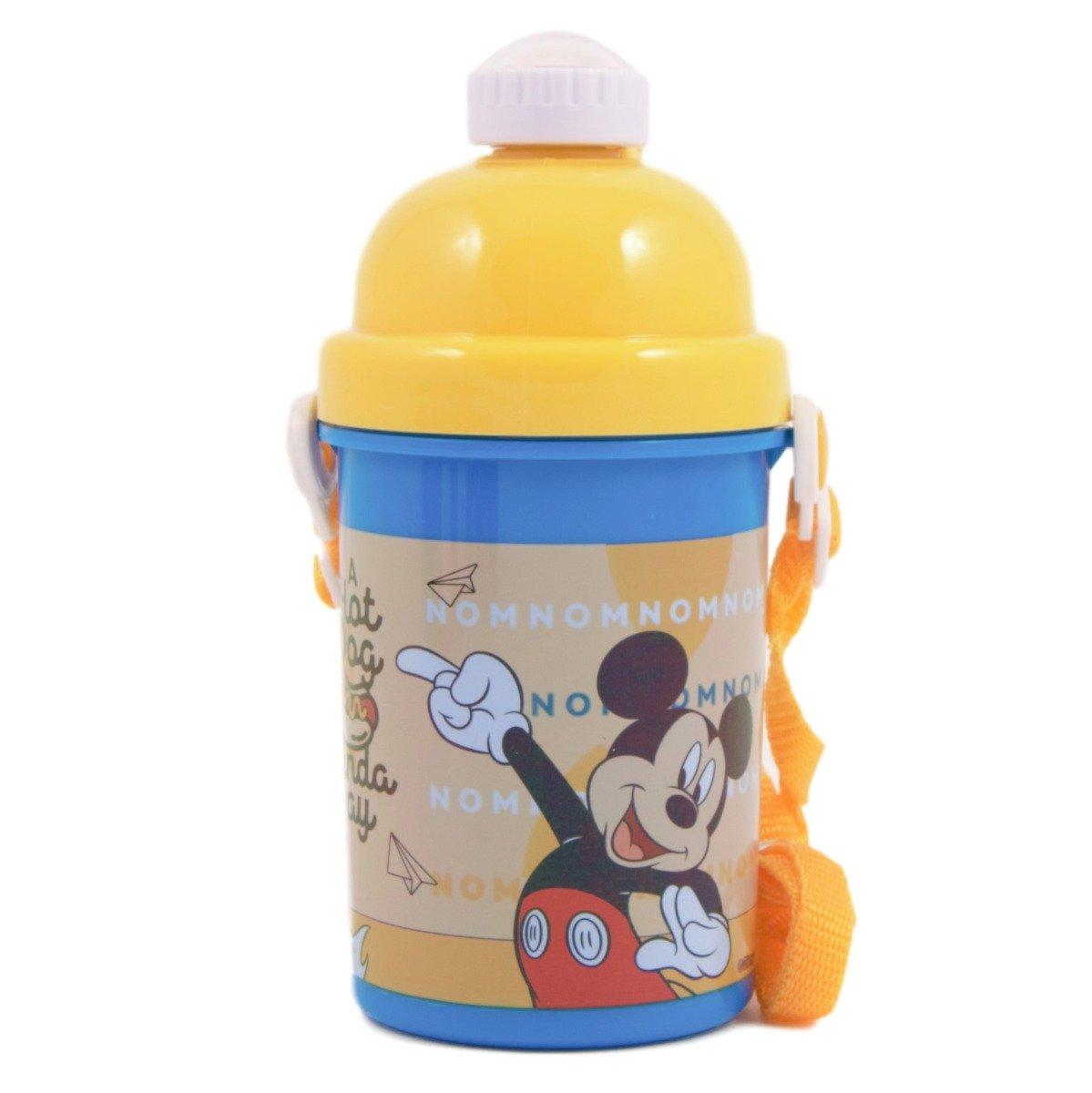 Termos din plastic Disney Mickey Mouse imagine