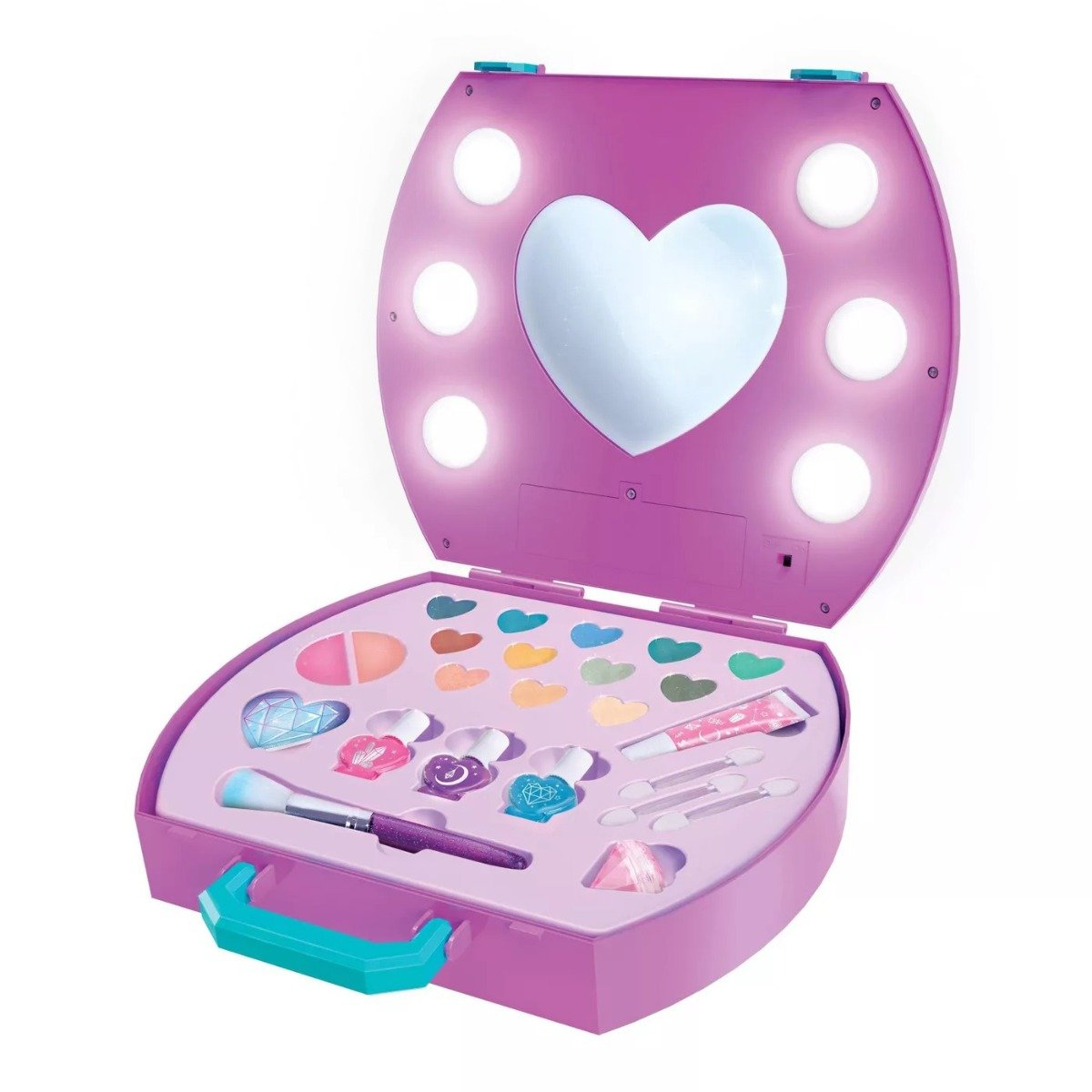 Studio de make up cu lumini Make It Real