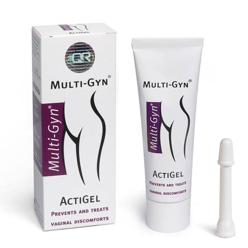 Actigel Multi-gyn, 50 Ml