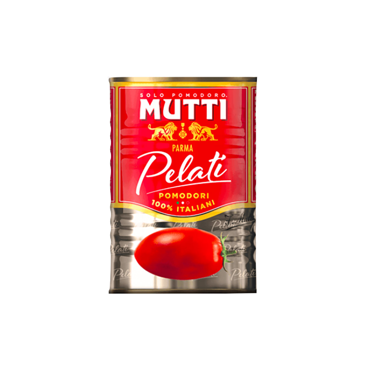 Rosii decojite Mutti, 400 g imagine