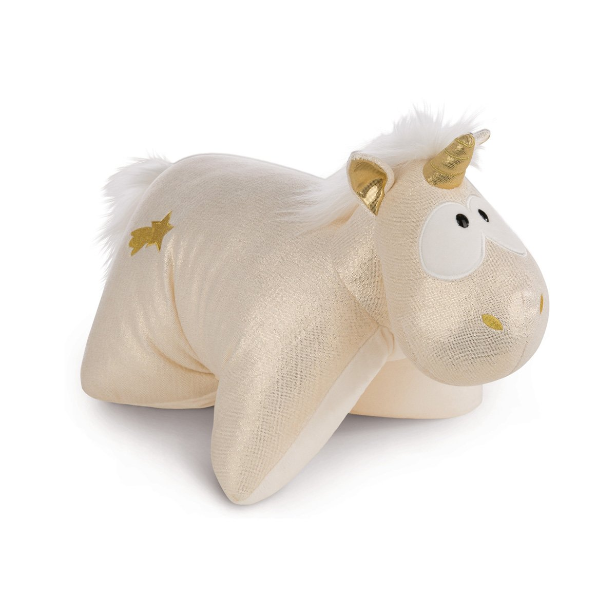 Perna De Plus Nici, Unicornul Shooting Star, 40 X 30 Cm