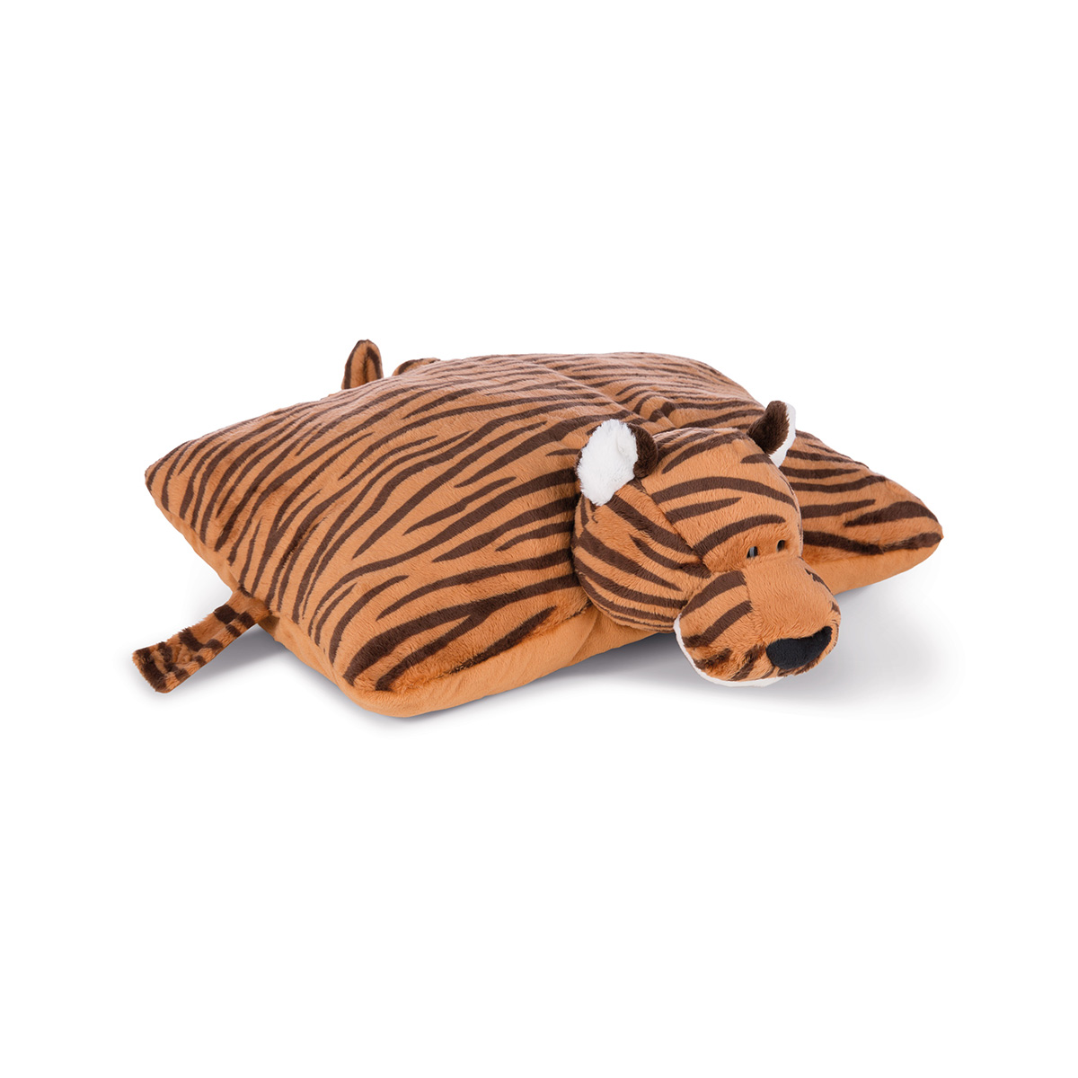 Perna De Plus Nici, Tiger Balikou, 40 X 30 Cm