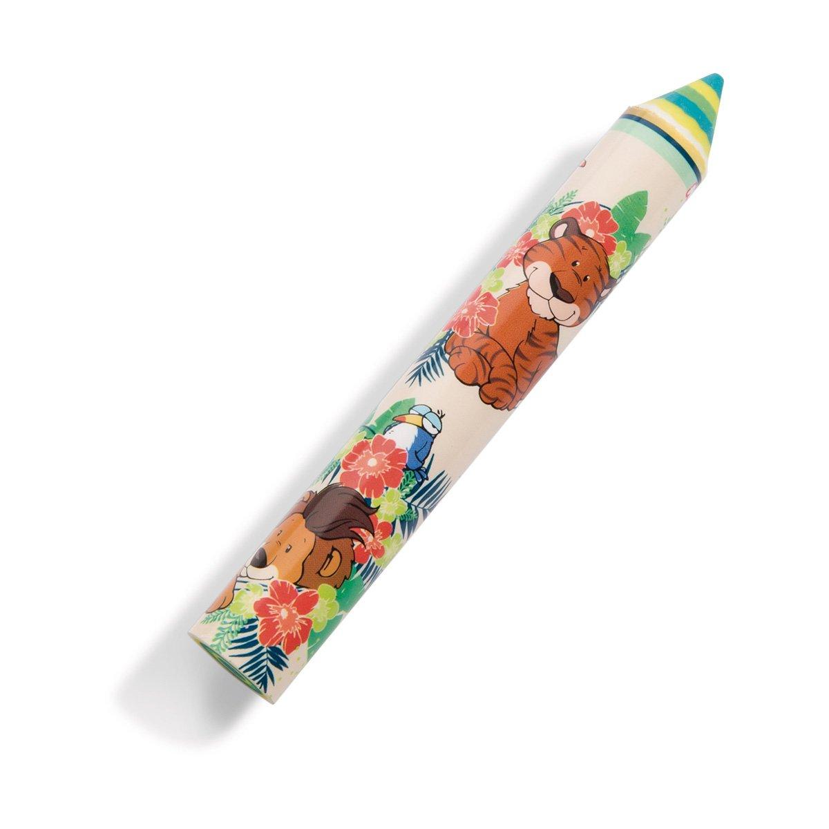 Creion color Nici, 13 cm