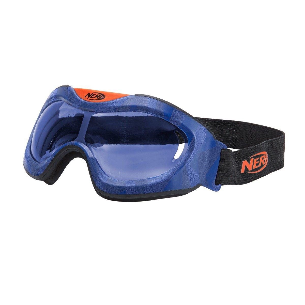 Ochelari de protectie Nerf Elite, Albastru
