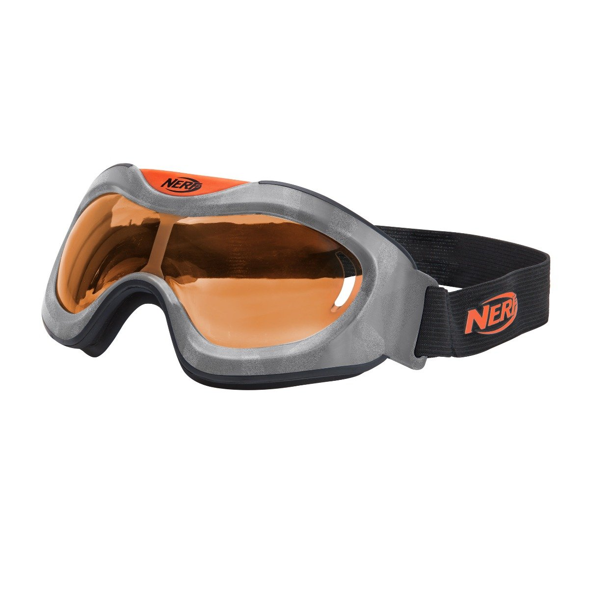 Ochelari de protectie Nerf Elite, Portocaliu