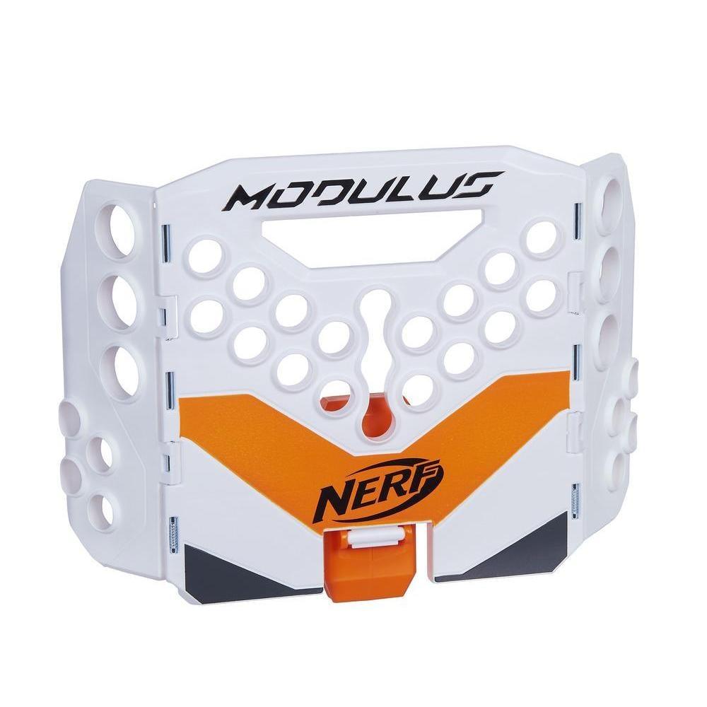 Nerf N-Strike Modulus Scut si Depozitare imagine 2021