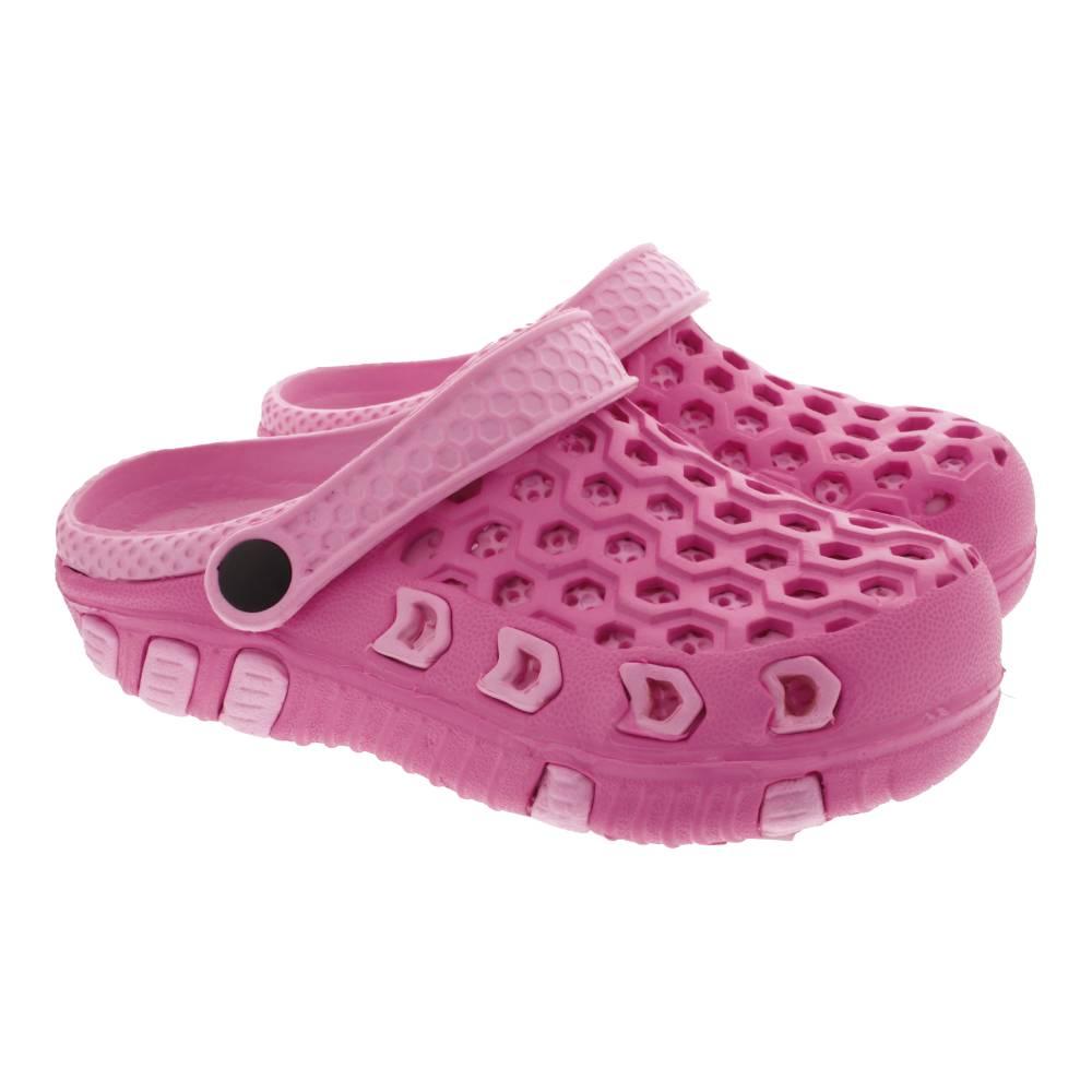 Papuci de exterior, Roz
