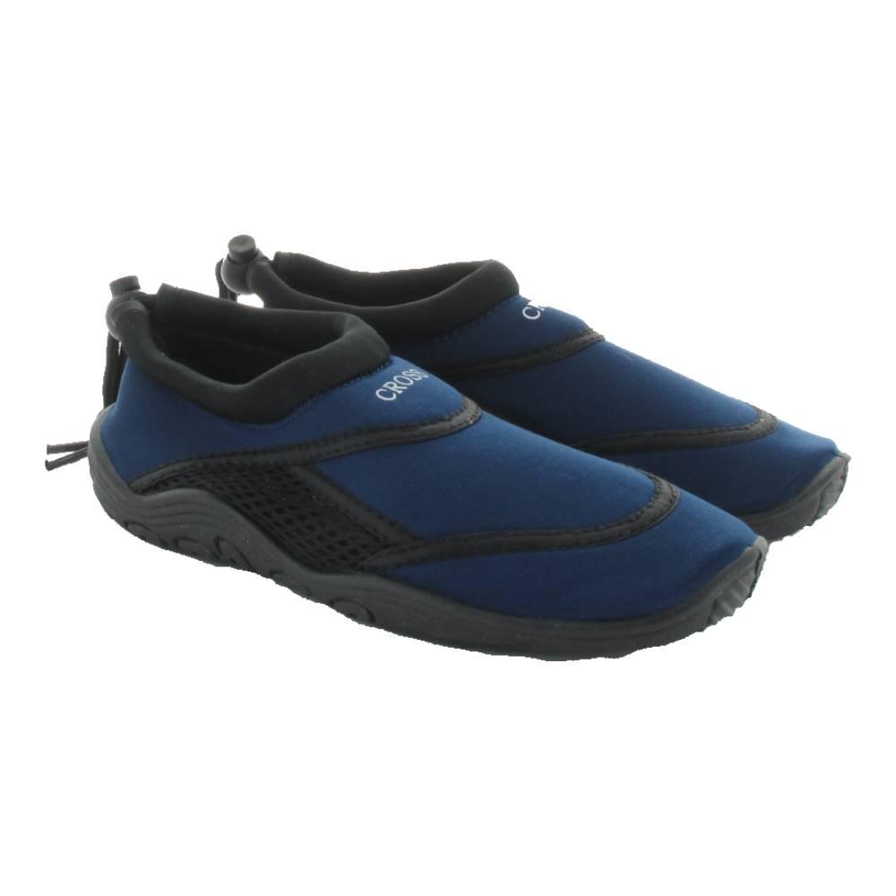 Papuci de apa, Bleumarin