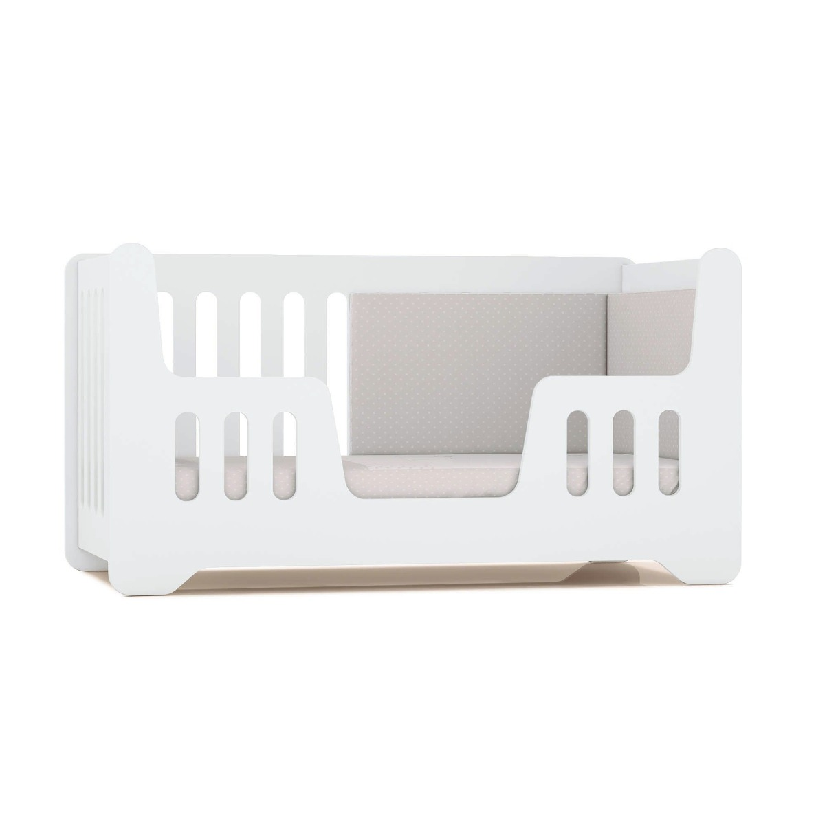 Patut bebe Home Concept, Alb imagine