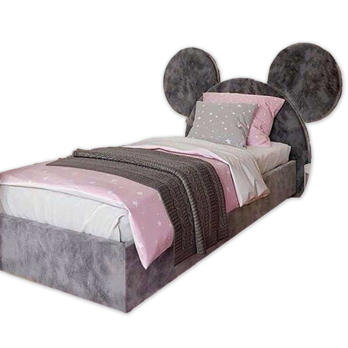 Pat tapitat Home Concept, Mickey Mouse imagine