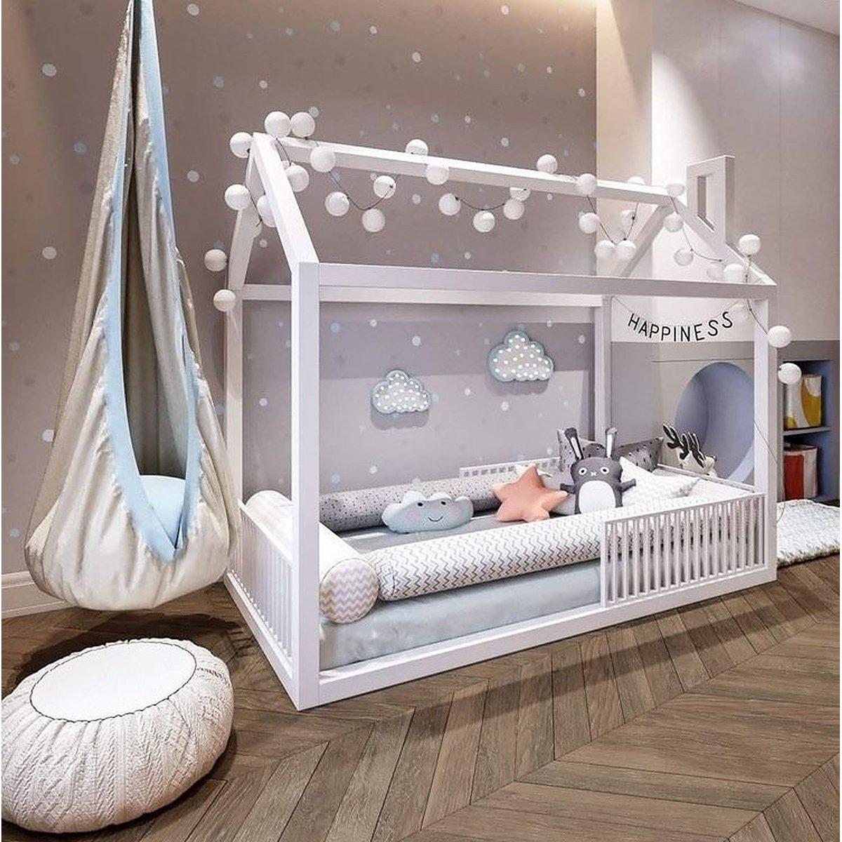 Pat casuta Home Concept Montessori imagine