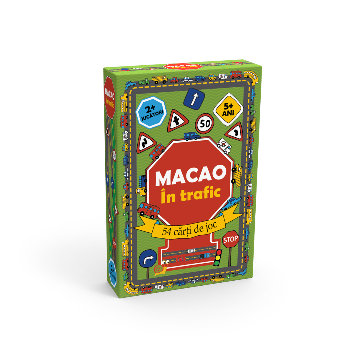 Carti de joc Macao in trafic Noriel
