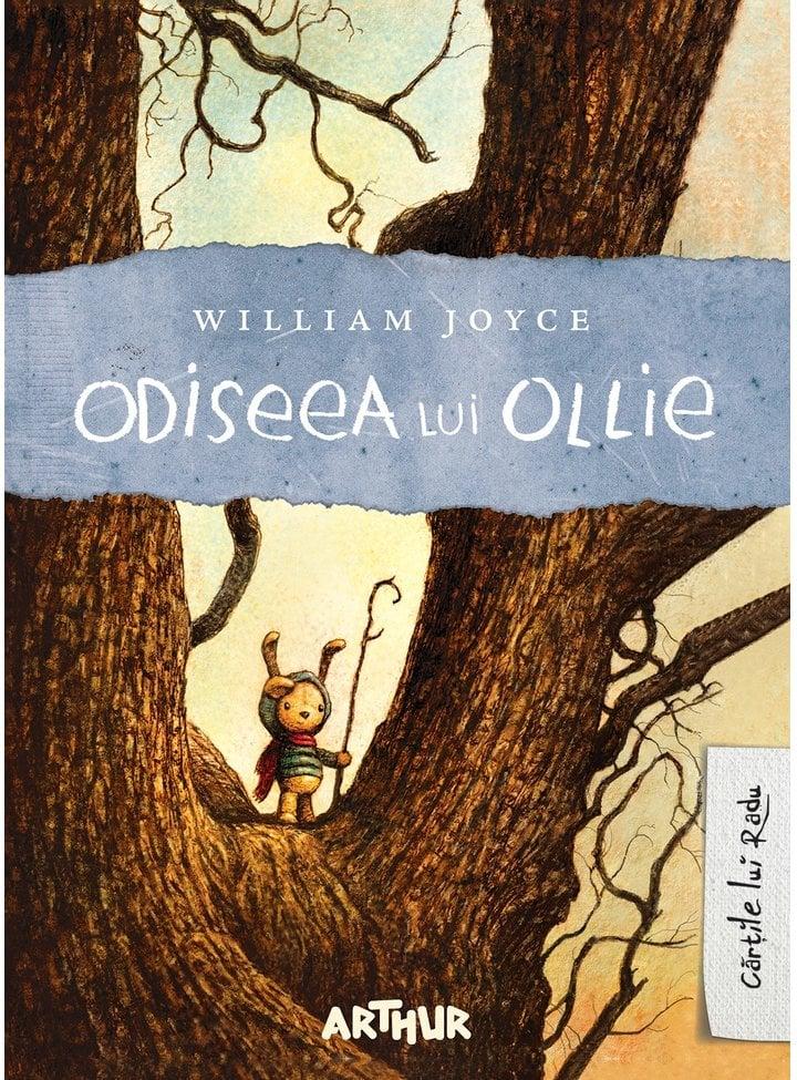 Odiseea lui Ollie, William Joyce