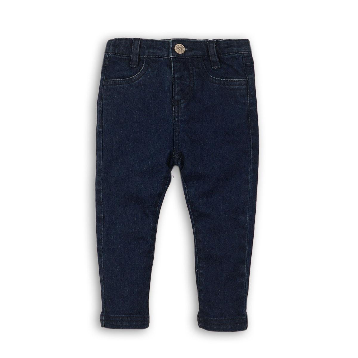 Pantaloni denim Minoti Gang M318L007