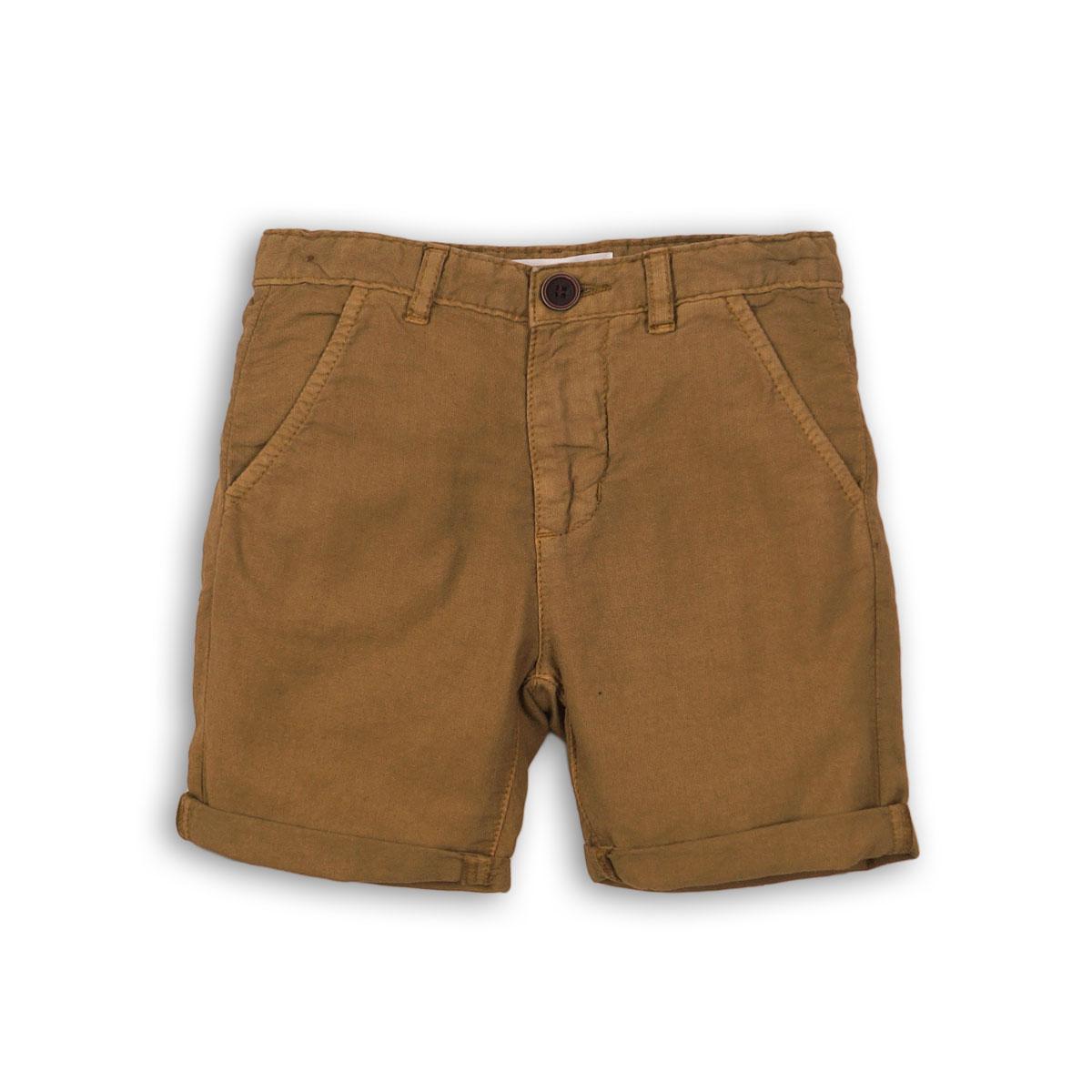 Pantaloni scurti cu buzunare laterale, Minoti Crusader