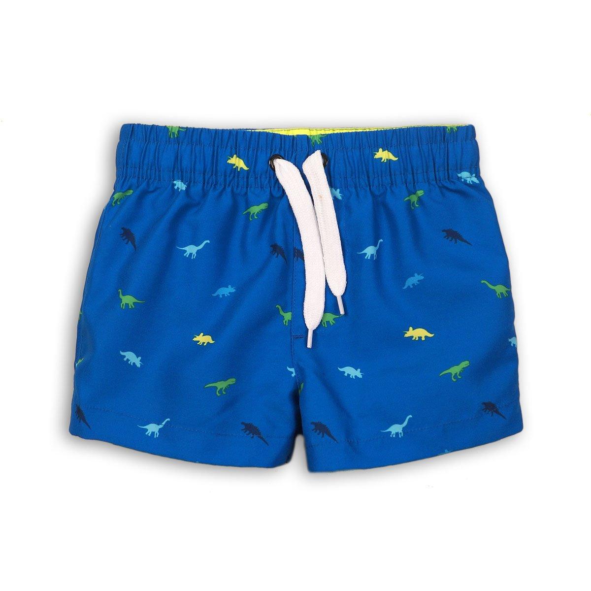 Pantaloni scurti cu imprimeu total, Minoti Basic 22331613