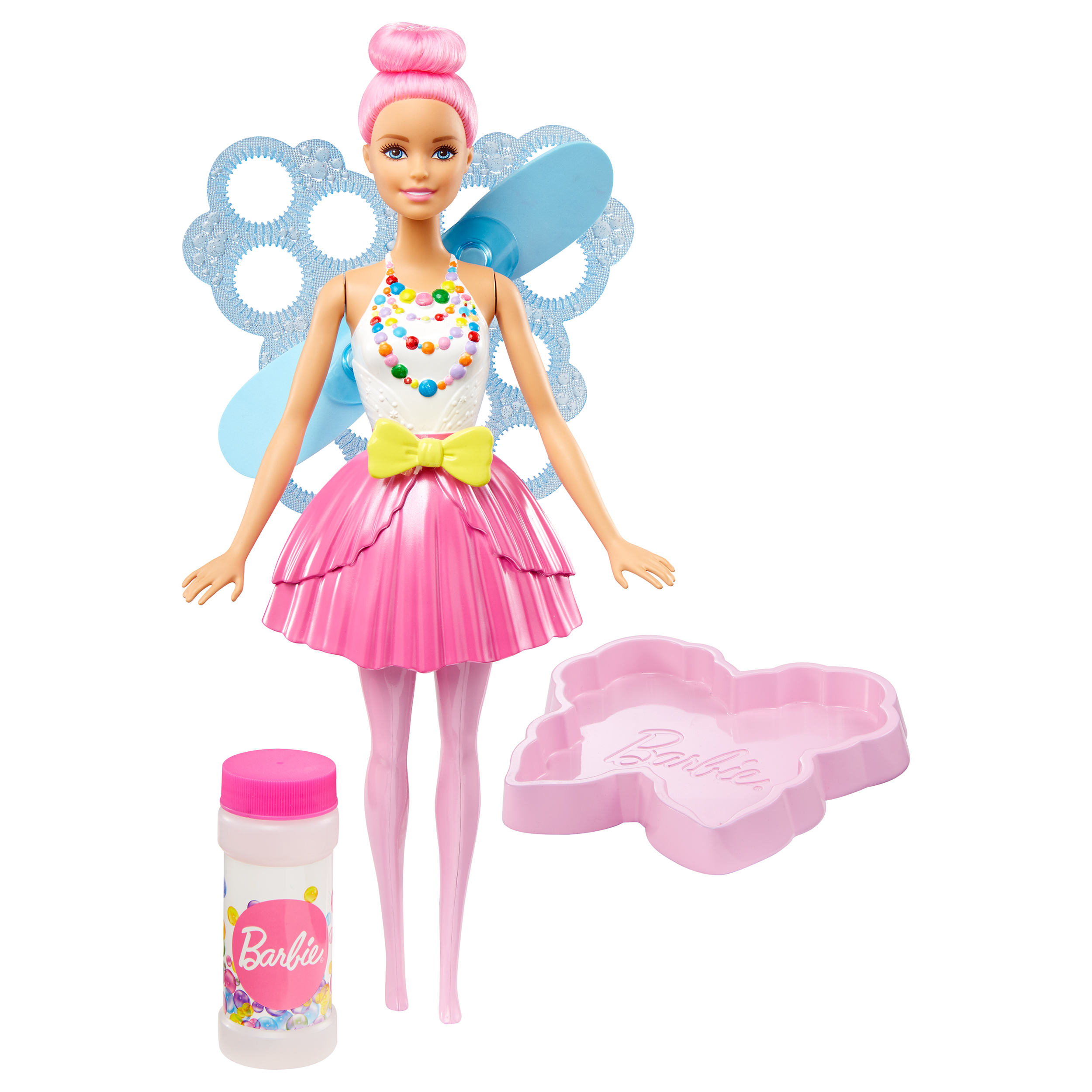 papusa barbie dreamtopia