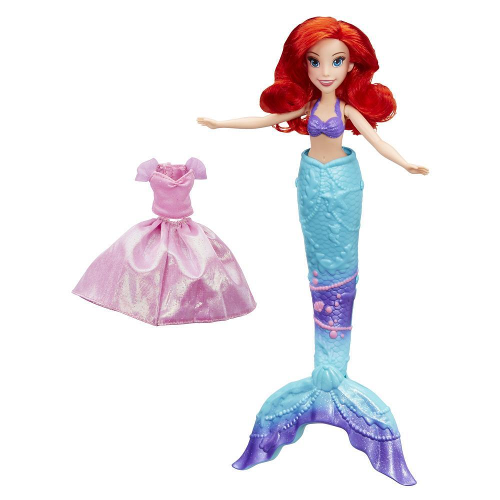 papusa disney princess - ariel