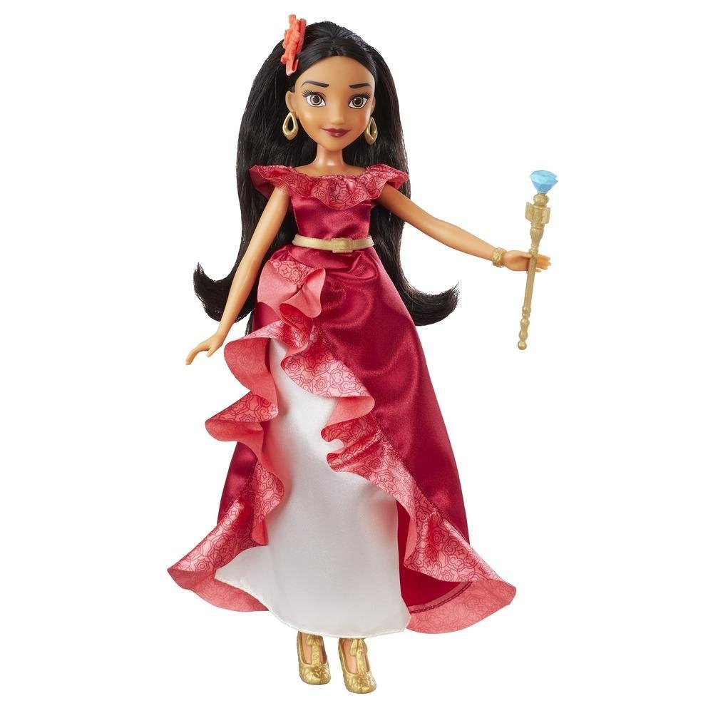 papusa disney princess - elena din avalor