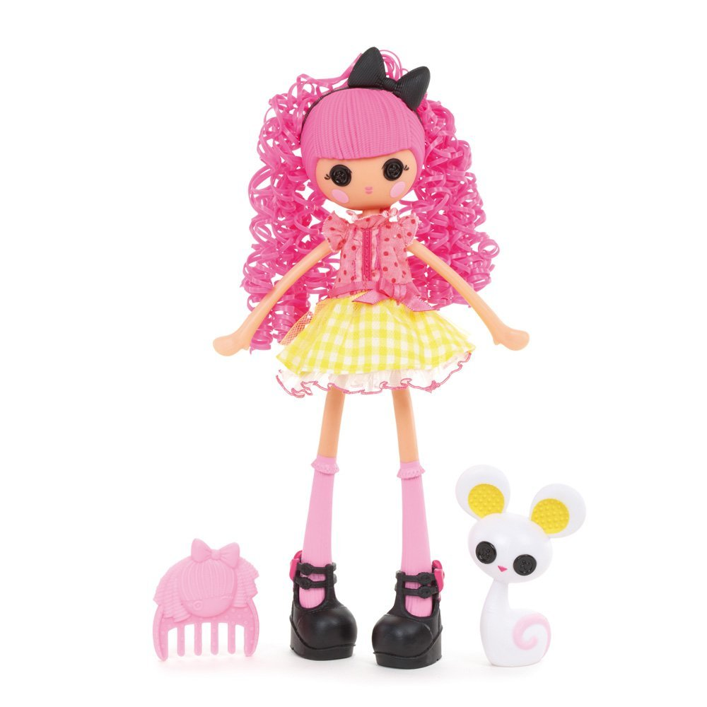 papusa lalaloopsy - crumbs sugar cookie