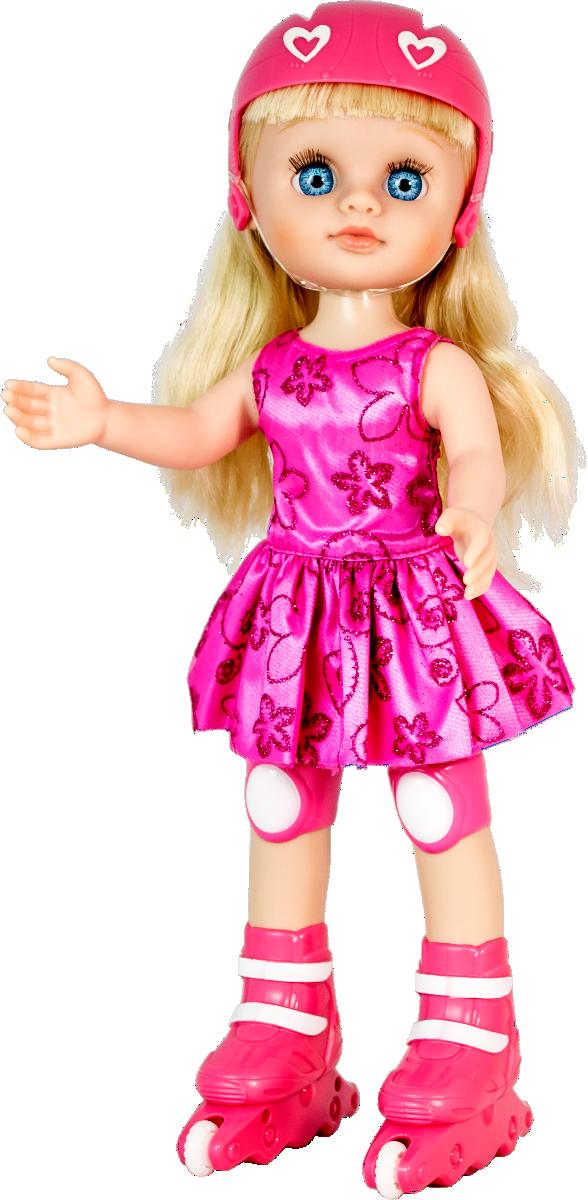 papusa maia pe role - rochita roz
