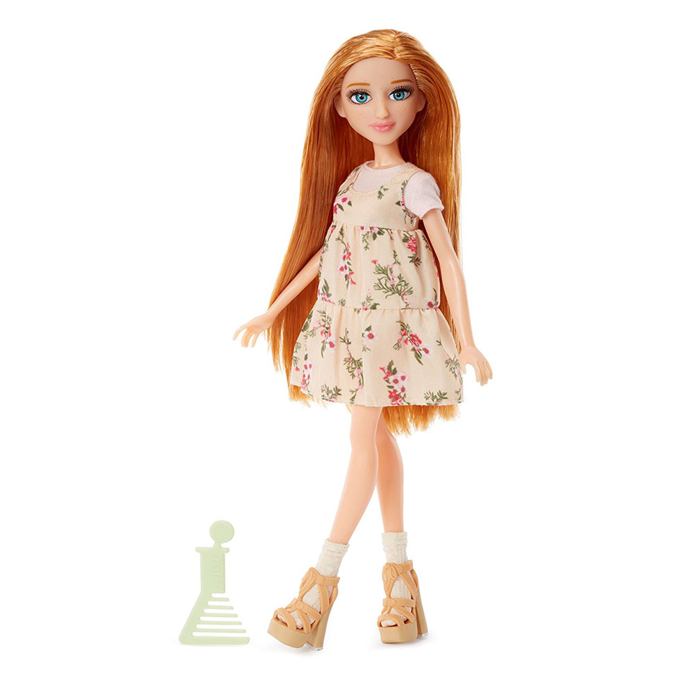 papusa project mc2 - ember evergreen