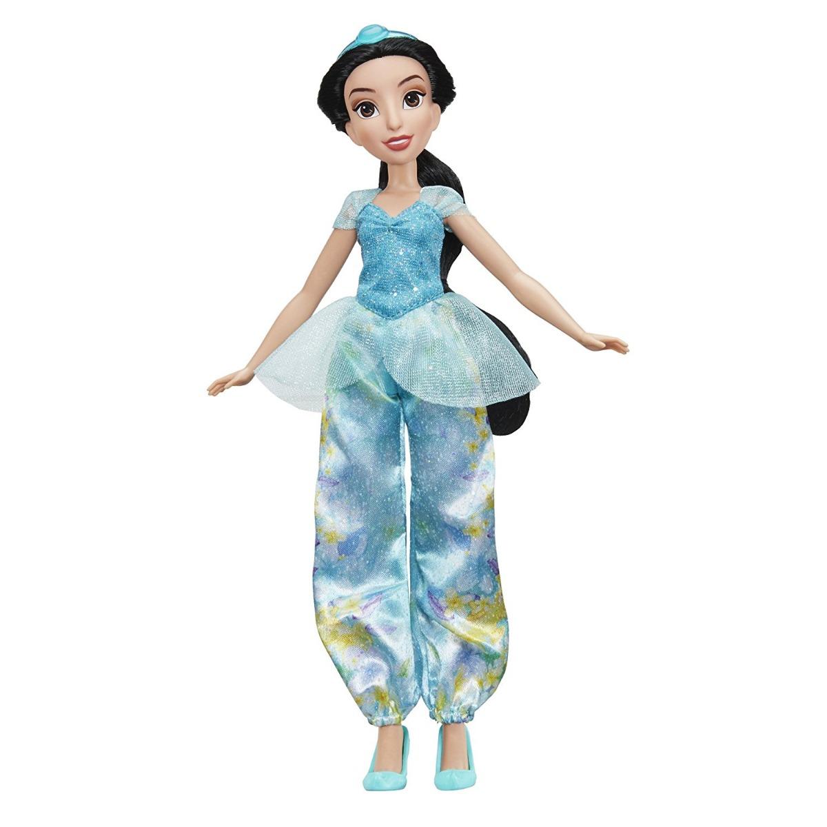 Papusa Hasbro Disney Princess Royal Shimmer, Jasmine