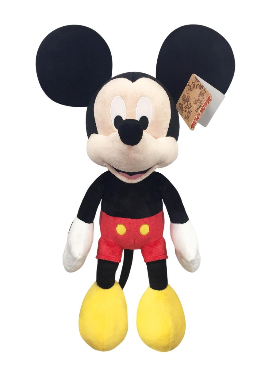 Jucarie de plus Disney Mickey, 45 cm