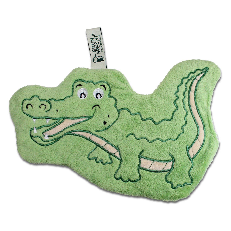 pernuta cu seminte de struguri, gruenspecht - crocodil