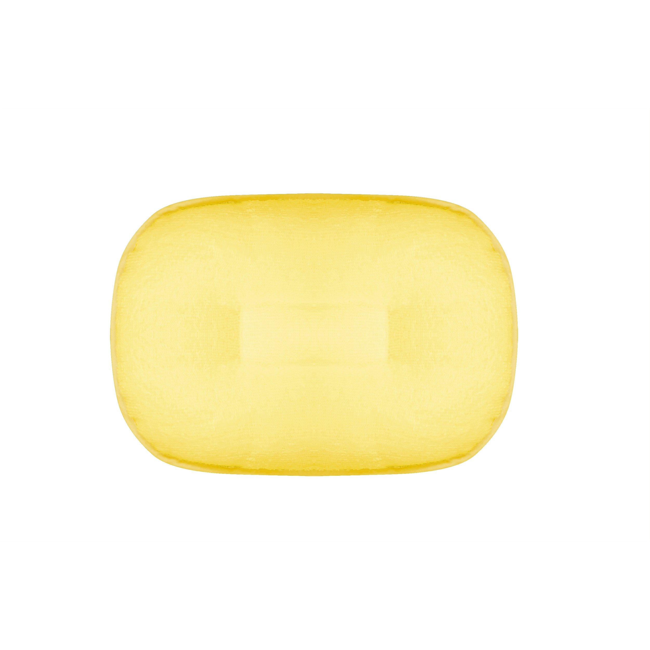 pernuta de baie lorelli classic, galben