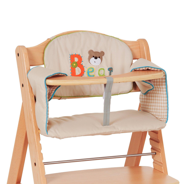 pernuta pentru scaun masa bebe hauck comfort - bear
