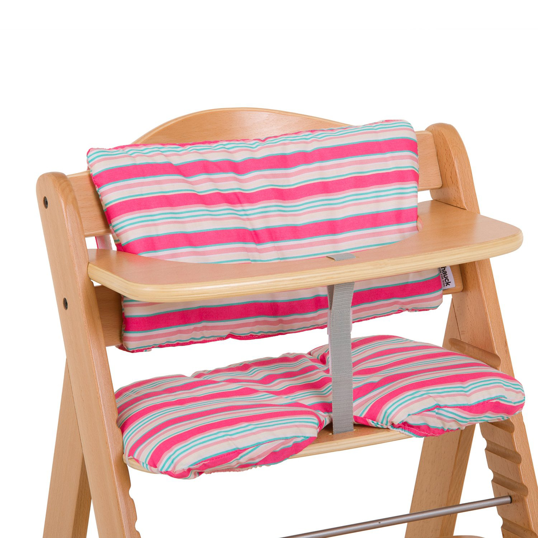 pernuta pentru scaun masa bebe hauck - multi girl