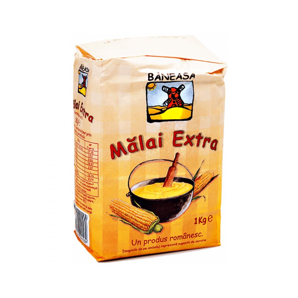 Malai Extra Baneasa, 1 Kg