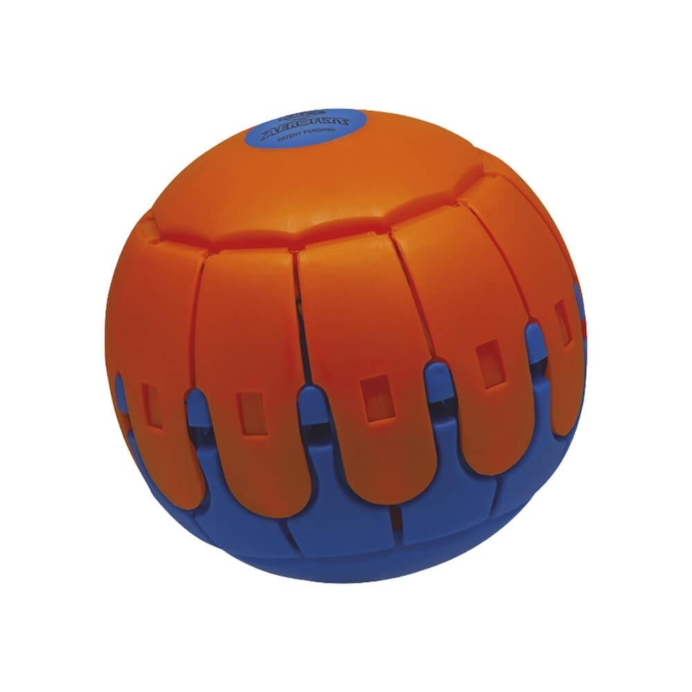 Phlat Ball AeroFlyt, portocaliu si albastru